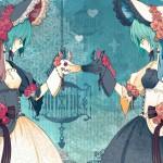 7217-victorian-hatsune-miku-1920x1080-anime-wallpaper