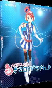Akikoloid-chan