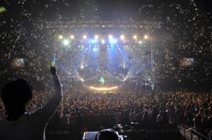 Концерт вокалоиды