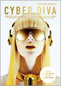 Cyber Diva