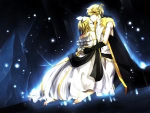 Kagamine Len & Rin - Synchronicity