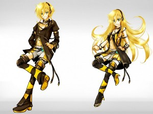 Lily vocaloid male version