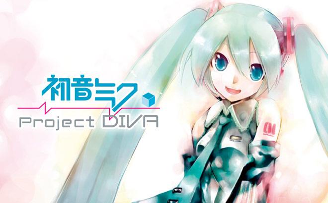 Project Diva PC