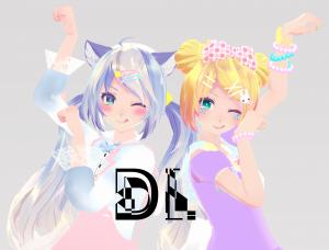 mmd__sweet_lolita_rin___kawaii_miku_dl_by_xxtakaikouhaixx-d8soxem