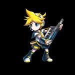 Len4Star