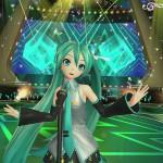 Hatsune Miku VR: Future Live